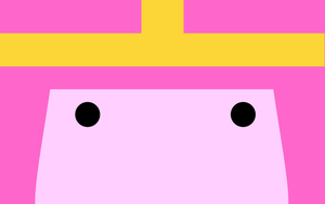 Princess Bubblegum Wallpaper by marck2009