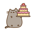 render Pusheen by Reichabelle17