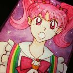 What do you mean, I'm a magical girl?! by kabocha