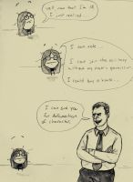 Joys of adulthood by Buscetti