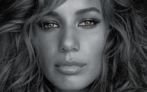 Leona Lewis MOD WP by neochamber