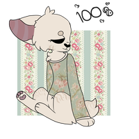 Vintage kitty adopt [CLOSED] by beabu