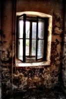 Abandoned Room by ToRom