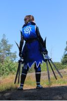 Date Masamune 2 by Dy-na-mo