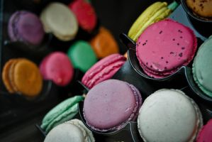 Macaroon by Dame-andine