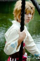 A Boy From Skyloft by NiGHTmaren-Cosplay