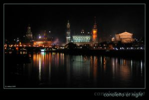 cANALETTO aT nIGHT by cataya