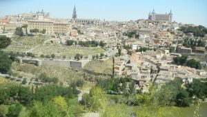 Toledo by IisLARRY