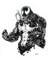 venom by irving-zero