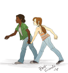 Don't Leave Me Behind by grey-t