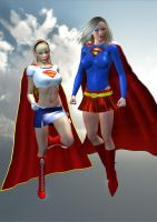 Supers by PGandara