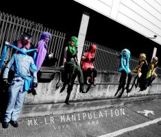 MK-LR Manipulation Love is War Vocaloid by CharlieLoux