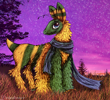 Contest Entry- Bee by Drindrence