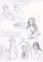 SPN: TLM AU Part 2 by whenyoubelieve17