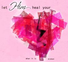 Not Quite Broken-Hearted by closer2heaven