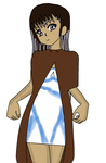 Member of the desert children Zoey by QueenBrittStalin