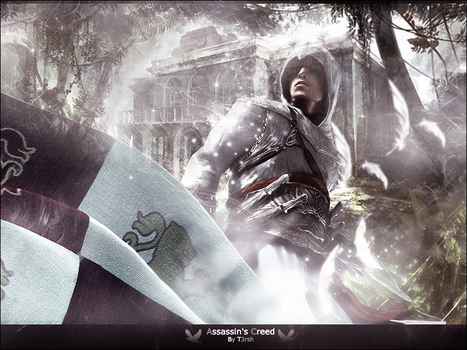 Assassin's Creed by T3rsh