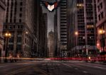 The HonchMan-Parody of Batman Arkham Knight by nintendo3dsgamer