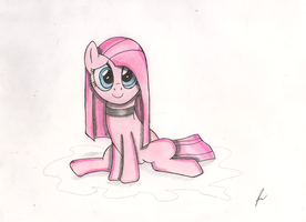 Pinkamena by ulisesdarklight