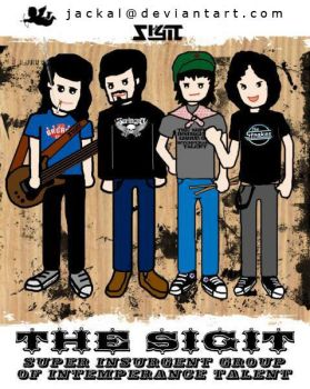 the sigit . by gobank