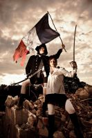 French Revolution 09 by deltaforest