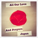 Pray For Japan by evenbecause
