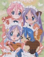 Lucky Star Valentine by smallrinilady
