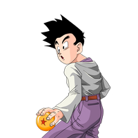 GT Goten by Roxi-art