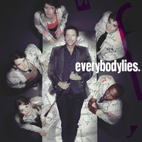 Everybody Lies. by cantstopthismadness