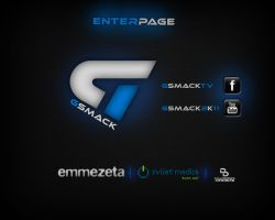 GSMACK ENTERPAGE by drac3