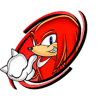 SonicRPG Knuckles by LightSpeedAngel