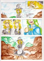 Marisa 3 by Tres-Iques