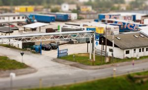 Firma 2 - TiltShift by Freacore