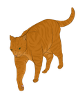 Firestar by Tawas