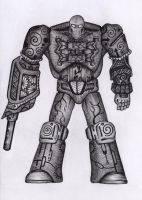 Golem by ExScout