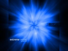 Extreme Radial by sydrael