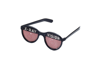 XRAY SPECS FREE PNG by AbsurdWordPreferred