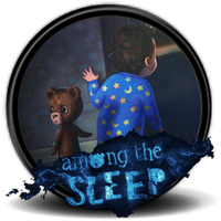 Among the Sleep - Icon by Blagoicons