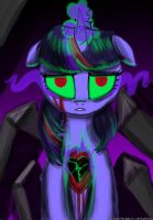 Hatred and fear by AlukasHerzblut
