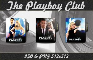The Playboy Club by lewamora4ok