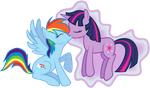 Twidash Magic Kiss by pageturner1988