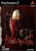 Devil May Cry Cover Redux by soaro