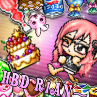 HBD Rian's icon ( Entry too c: ) by Mainecare