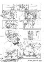 OLD COMICS 02 by mixnuts