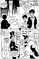 Little Sherlock part 1 by elina-elsu