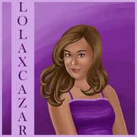 :Prize: Lola by Angier3741 by LolaFerricks