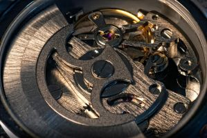 G92 9839 Macro Watch Innards by Partists