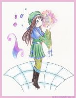 Piccola magia by PrincesseDeLamballe