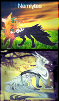 Auction: Nemlytes - closed by IoneIy