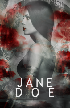 Jane Doe by DeviantSmiler